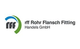 rff Rohr Flansch Fitting Handels GmbH in Leipzig